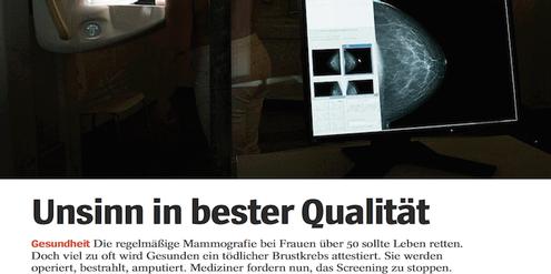 Spiegel-Titel vom 21.7.2014