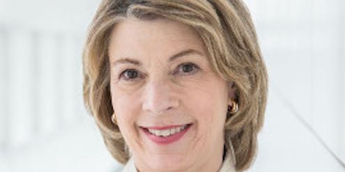 Barbara Kux war bei Siemens für den Einkauf und die Nachhaltigkeit verantwortlich.