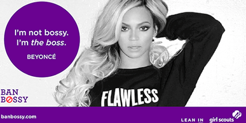 US-Sängerin Beyoncé kritisiert diskriminierende Sprache.
