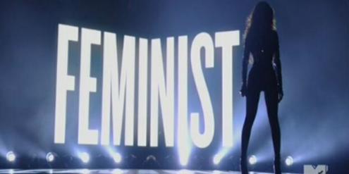 Feministin: Für US-Popsängerin Beyoncé ein Bekenntnis, für andere ein Schimpfwort.