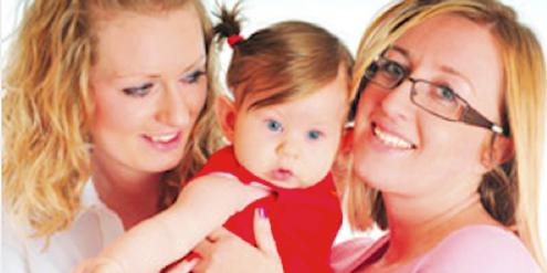 Österreich muss die Adoption eines Stiefkinds erlauben, die Schweiz nicht