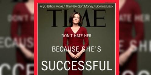 Sheryl Sandberg hat ihre Meinung zum Thema Vereinbarkeit von Beruf und Familie revidiert.