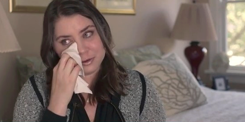 Brittany Maynard spendete mehrmals Eizellen, bevor sie unheilbar an Krebs erkrankte.