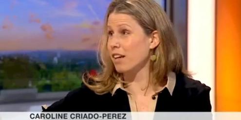 Caroline Criado-Perez akzeptiert frauenfeindliche Attacken via Twitter nicht.