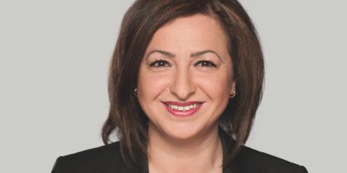 Berlins Senatorin Dilek Kolat will das Kopftuchverbot nicht aufheben.