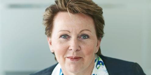 Elisabeth Stampfl-Blaha hat die monatelange Kontroverse um geschlechtergerechte Sprache beendet.