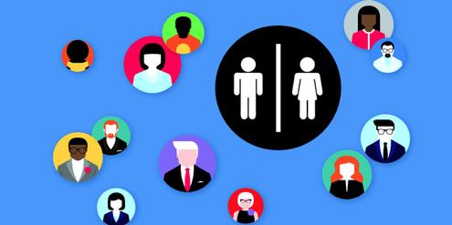 Traditionelle Rollenbilder statt Vielfalt: Menschen sollen ihr Leben nicht frei gestalten können.