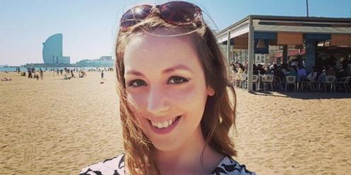 Holly Brockwell will keine Kinder und wurde deshalb übel beschimpft.