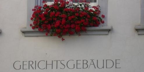 Kantonsgericht Schaffhausen