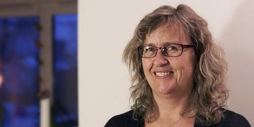 Amnesty-intern stösst die Legalisierung auf Opposition: Anna Lindenfors von Amnesty Schweden.