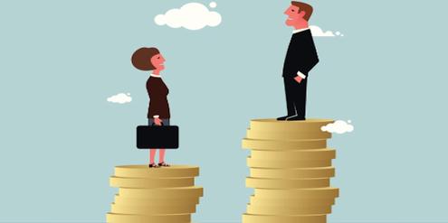 Das US-Arbeitsministerium wirft Google vor, Frauen für die gleiche Arbeit weniger zu zahlen.