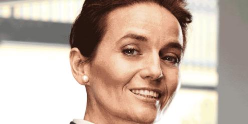 Luisa Deplazes Delgado war nur wenige Monate Personalchefin bei SAP.