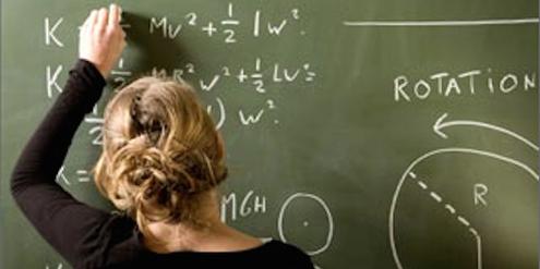 Mathematik-Unterricht: Mädchen erhalten für gleiche Leistungen schlechtere Noten.