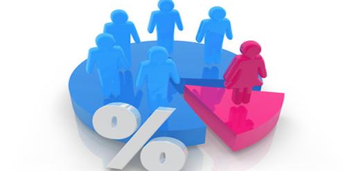 Eine Quote soll in der Schweiz den Frauenanteil in den Aufsichtsgremien von Unternehmen erhöhen.