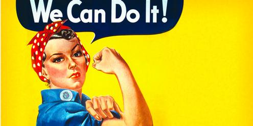 Geschlechtsneutrale Berufsbezeichnungen können für Kinder motivierend sein.