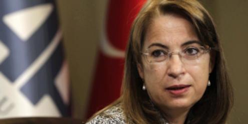Die türkische Familienministerin Ayşenur İslam befürchtet, dass Kinderhochzeiten zunehmen werden.