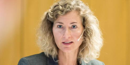 Barbara Züst von der «SPO Patientenschutz» fordert eine Meldepflicht für Übergriffe von Ärzten.