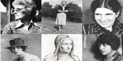 Das «Lexikon österreichischer Frauen» porträtiert 6500 Frauen.