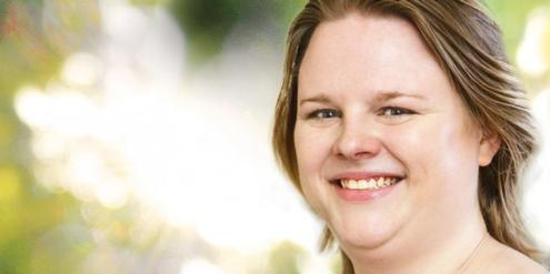 Daniela Ehlers (Grüne) hat die Rede-Quote vorgeschlagen.