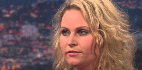 Felicitas Rohrer hat den Prozess gegen Bayer verloren.