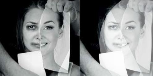 Opfer häuslicher Gewalt will die Schweizer Regierung besser schützen.