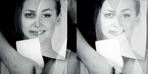 Häusliche Gewalt kann man früher stoppen, sagen Fachfrauen.