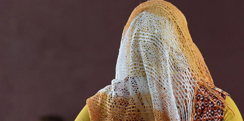 In Deutschland dürfen Erzieherinnen an staatlichen Kitas ein Kopftuch tragen.