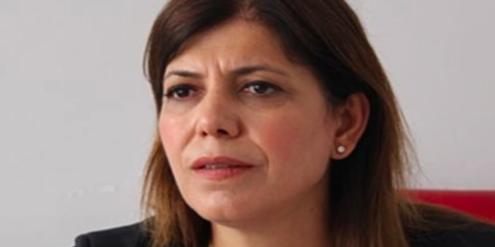 Meral Danis Bestas sagt, der Angriff auf die Gleichberechtigung werde erfolglos bleiben.