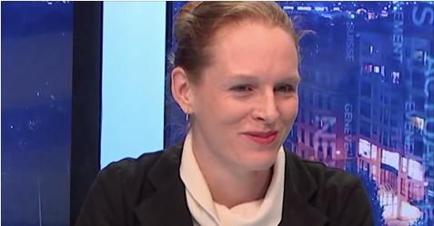Manuela Honegger Heller, Initiantin der Frauenliste.