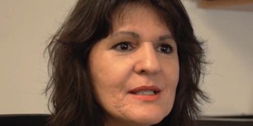 Magdalena Simonis kritisiert medizinisch nicht notwendige Schönheitsoperationen im Intimbereich.