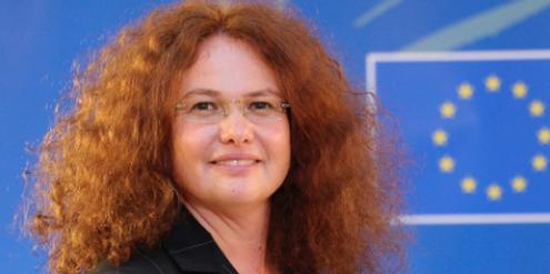Europa-Abgebordnete Monika Vana: «Downgrading der Gleichstellungspolitik».