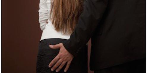 Frauen wird es schwer gemacht, Täter zur Verantwortung zu ziehen.
