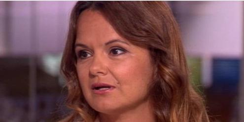 Anwältin Silvia Ingolfsdottir Åkermark: «Opfer müssen sich nicht mehr rechtfertigen.»