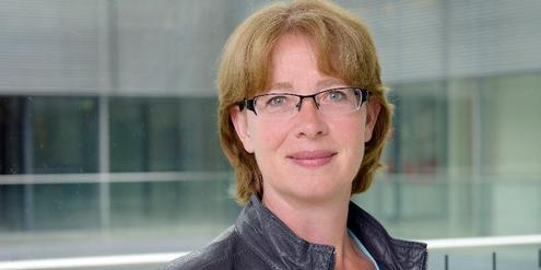 Tabea Rössner will Filmprojekte mit Regisseurinnen besser fördern.