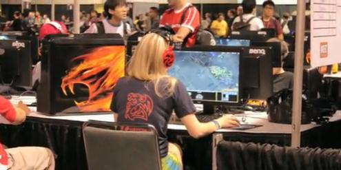 Videospiele beeinflussen die Rollenbilder von Jugendlichen.