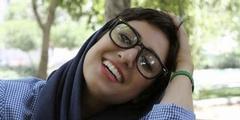 Atena Farghadani ist zu einer langjährigen Haftstrafe verurteilt worden.
