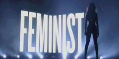 Beyoncé bei ihrem Auftritt an den MTV Awards.