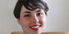 Elana Schlenker will mit ihrem Pop-up-Store die Lohnkluft sichtbar machen.