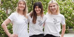 «Frauenvolksbegehren 2.0»: Die Unterschriftensammlung hat begonnen.