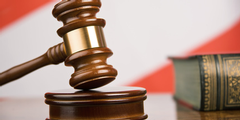 Scheidungen von Scharia-Gerichten sind in der EU nicht wirksam.