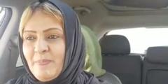 Die libysche Frauenrechtsaktivistin Hanan al-Barassi wurde mitten in der Stadt Bengasi erschossen