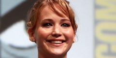 Filme mit Hauptdarstellerinnen wie Jennifer Lawrence sind finanziell profitabler.