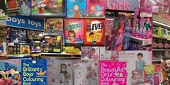 Spielzeuge sollen nach Themen und nicht mehr nach Geschlecht sortiert werden, fordern Eltern.