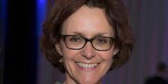 Monika Rühl, neue Geschäftsleiterin von Economiesuisse, empfiehlt Unternehmen eine Mini-Frauenquote.