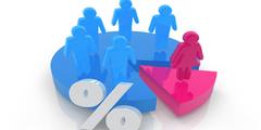 Höchstquote für Männer statt Mindestquote für Frauen soll den Frauenanteil erhöhen.
