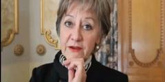 Susanne Leutenegger Oberholzer will mehr Juristinnen ermuntern, für Höchstgerichte zu kandidieren.