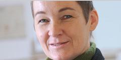 Landtagsvizepräsidentin Ulrike Gote fordert ein diskriminierungsfreies Arbeitsrecht.
