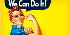 Kinder trauen sich Berufe eher zu, wenn diese auch in weiblicher Form genannt werden.