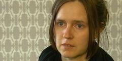 Amanda Mellet musste für die Abtreibung ihres lebensunfähigen Kindes ins Ausland.