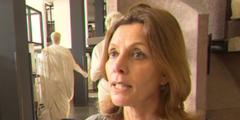 Barbara Jatta ist die neue Leiterin der Vatikanischen Museen.
